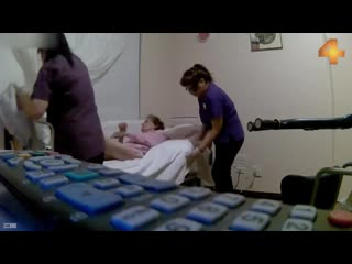 Shocking cases of abuse and premature deaths in nursing homes - Four Corners