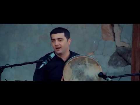Aram Movsisyan Ardini Band Gorani live concert