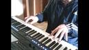 билет на балет Игорь Корниелюк . моя версия на синтезаторе Yamaha psr sx 700