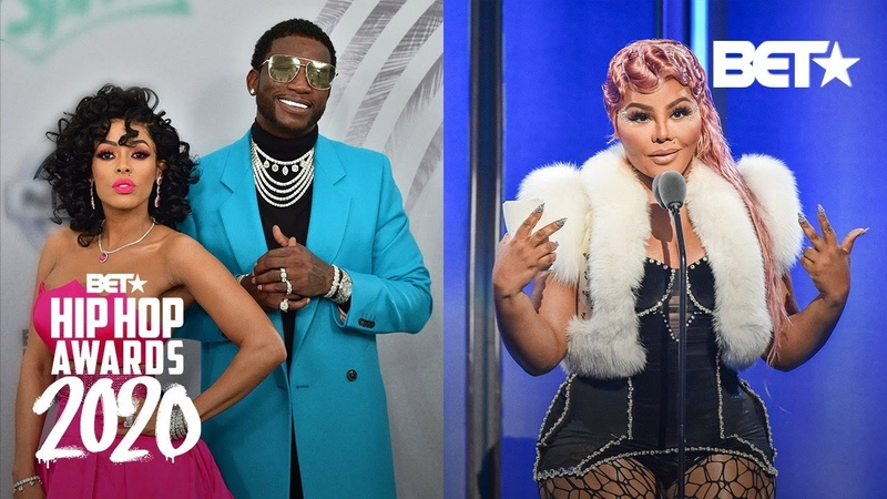 Gucci Mane, Keyshia Kaoir, Lil Kim More W The Best Drip At Past Red Carpets! | Hip Hop Awards 20