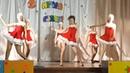 Супер эротичный танец сексуальных девушек. Танец красивых снегурочек. Super erotic dance sexy girls
