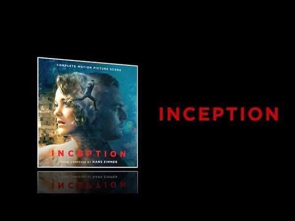 Inception 2010 Full Expanded soundtrack Hans Zimmer