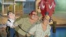 Легенда о Тарзане 2 Сезон 2 Серия (Тарзан Tarzan)