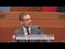 Депутат Савостьянов - давайте обнулим все! Пламенное выступление в МГД