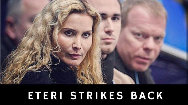 Eteri Tutberidze Strikes Back Alina Zagitova Evgeny Plushenko Tatiana Tarasova