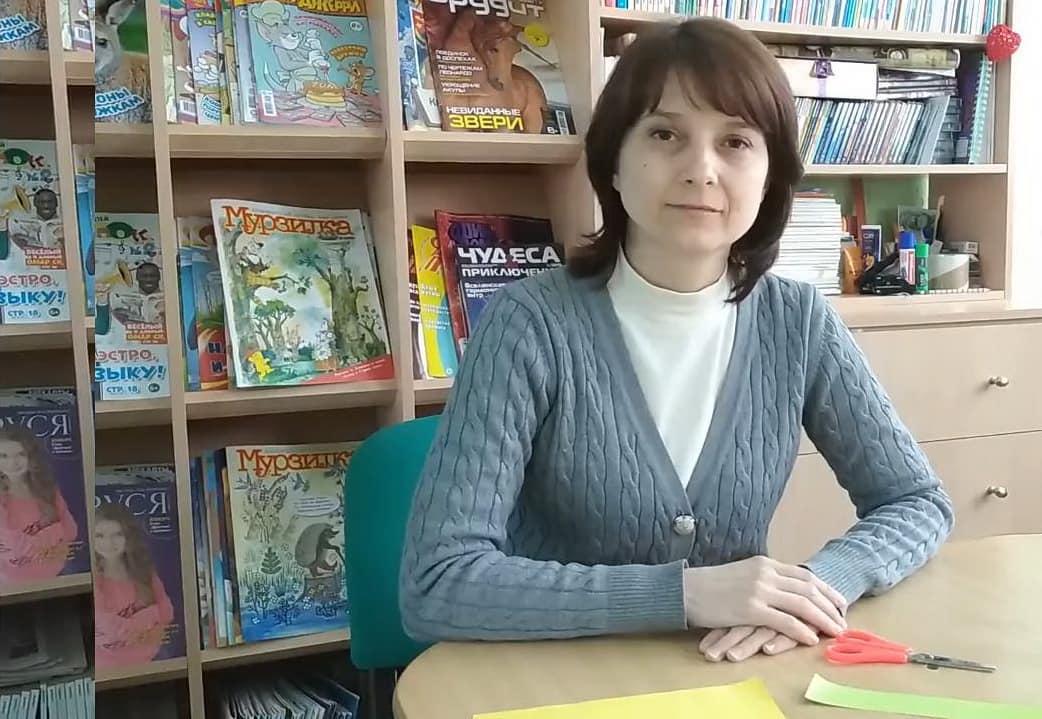 Библиотекари Петровска создают творческие мастер-классы для юных петровчан и их родителей