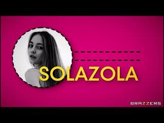 Sola Zola - Spying on Sola Zola / 2020 BRAZZERS
