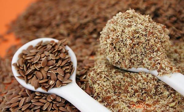 ГЕНЕРАЛЬНАЯ УБОРКА ДЛЯ КИШЕЧНИКА Мука из семян льна - простой метод «генеральной уборки» кишечника - решение многих проблем со здоровьем! Известно, что для избавления от многих заболеваний