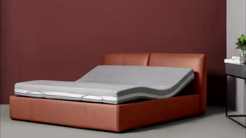 Xiaomi 8H Milan Smart Electric Bed - Умная кровать от Xiaomi 🔥.mp4