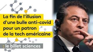 Covid-19 : l'illusion d'une bulle d'immunité d'un grand patron américain - franceinfo
