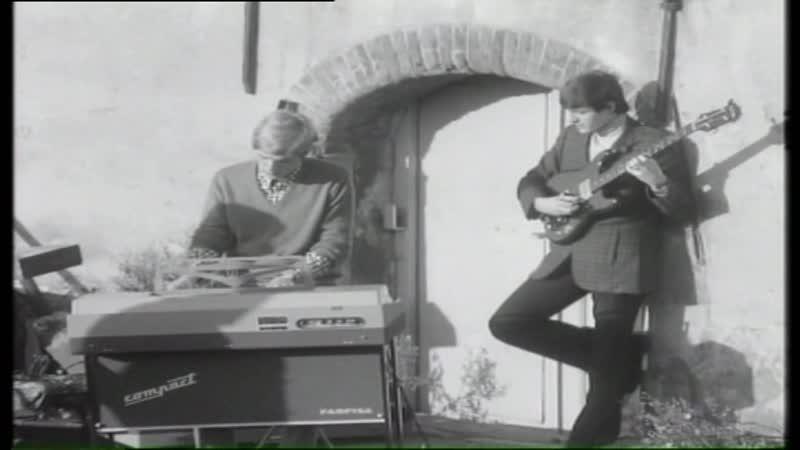 The Motions — Wasted Words (Twien 03-12-1965) = 40 Jaar Top 40 1965-1966