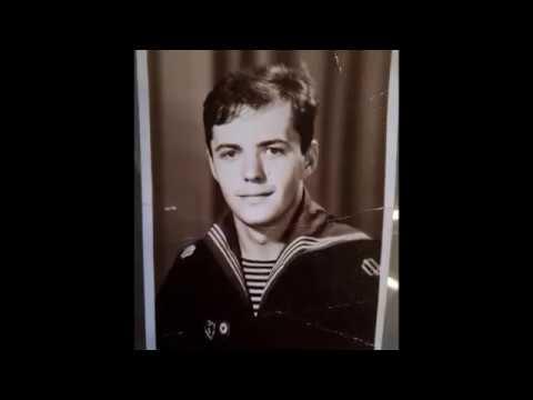 Дембельский альбом 1991-1993 Остров Русский школа связи в\ч 69268
