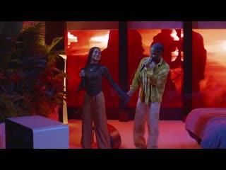 "Big Sean, Jhené Aiko & Ty Dolla $ign - ""Body Language""  (BET Hip Hop Awards 2020)"