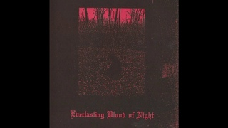 Orgy of Carrion - Everlasting Blood of Night (2015)
