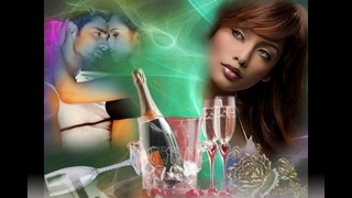 Упал бокал очень красивая песня про любовь - Джамиля Айбазова