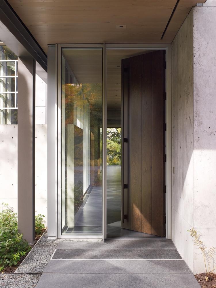 Northwoods House / Olson Kundig