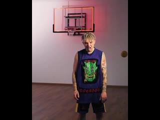 Элджей и Настя Ивлеева играют в баскетбол [NR]