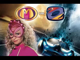 Mega Mindy Versus ROX (2015)