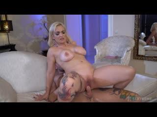 Mary rider - the panties thief - porno, blowjob, fetish, mature, big tits, blonde, cumshot, pussy licking, porn, порно