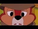 Чип и Дейл спешат на помощь - Серия 7, Завещание сэра Баскервиля Мультфильмы Disney