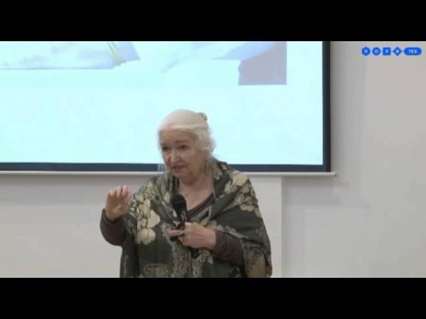 Татьяна Черниговская о виртуальной реальности
