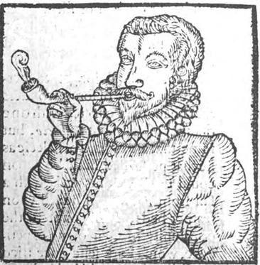 Первый европейский курильщик был арестован по подозрению в одержимости дьяволом Первопроходца звали Родриго де Херес и он был испанским матросом, совершившим путешествие в Америку с Христофором