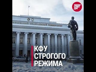 Все, что обсуждали соцсети в Татарстане в #ТопДня
