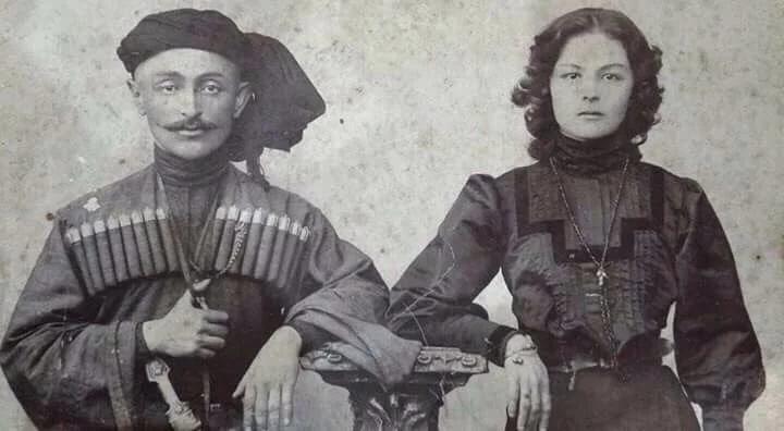 Дворянские сословия в Абхазии