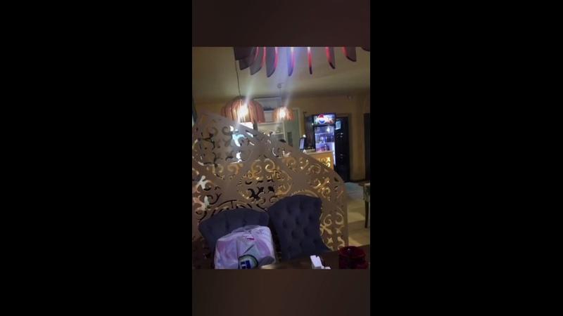 Видео от Байрты Лиджиевой