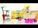 Плей До мультик для детей 4 - смешные мультики смотреть