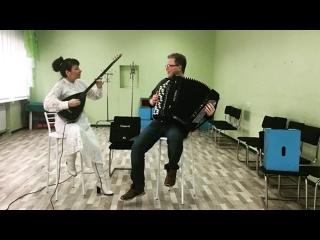 Очень красивая татарская песня... «Мин сине шундый сагындым»...