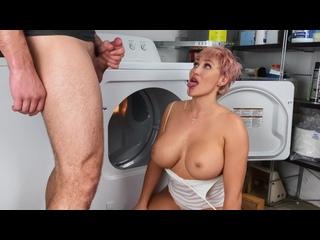 Ryan Keely - Ryan Uses The Washing Machine