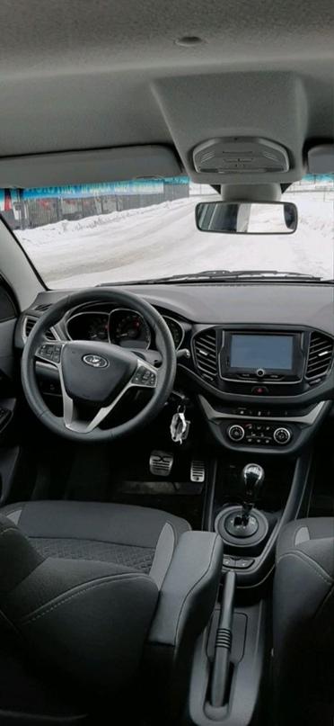 Lada Vesta 1.6 XV-Line.  комлектация люкс. Клима, | Объявления Орска и Новотроицка №13783