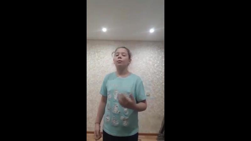 Николаева Эмиллия, 11 лет, гУфа