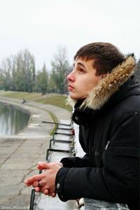 фото из альбома Павла Зилова - №2