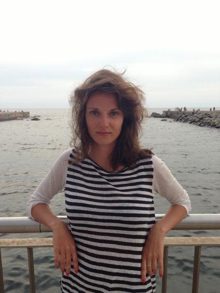 Ася Малинская, 29 лет, Москва, Россия