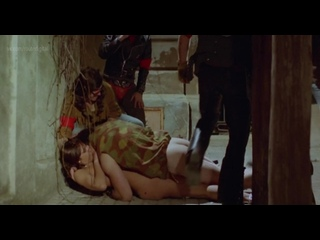 Andrea Albani, Ana Roca Nude - Mad Foxes (1981) HD 720p Watch Online