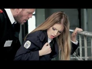 Rebecca Volpetti PRISON - HIGH PRESSURE