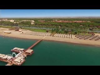Gloria Golf Resort Hotel Belek 5*