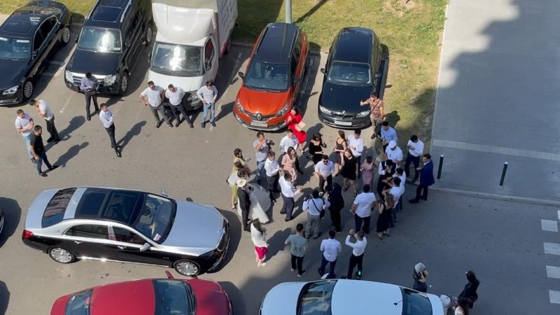 Видео от Восточное Бутово Независимое сообщество жителей