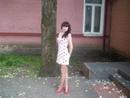 Фотоальбом Оли Нестеровой