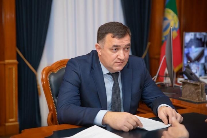 В КЧР назначен новый вице-премьер