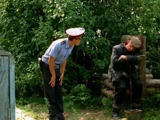 Участок 1 серия 1 сез(2003)