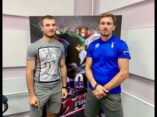 ПравдаГость. Владимир Атаманчук и Радомир Агеев