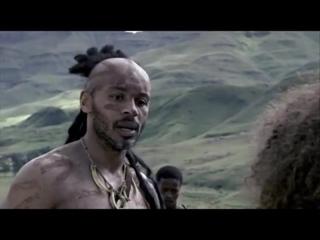 BBC Планета первобытных людей Битва за Землю 2 Человек разумный против неандертальца
