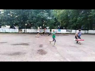 """Видео от Центр детского развития """"Букля"""""""