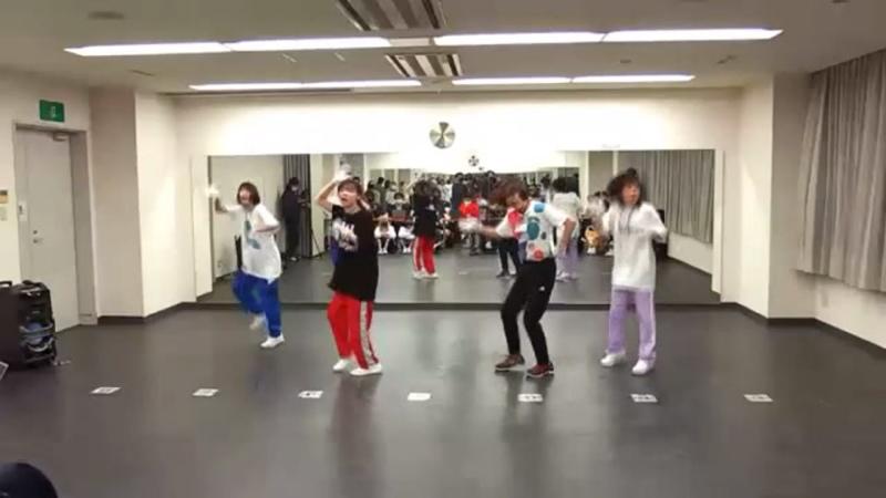 WACK AUDiTiON CAMP Team Miyukiangel Jinsei Gekijou MAMESHiBA NO TAiGUN