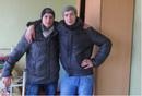 Персональный фотоальбом Алексея Дамшука