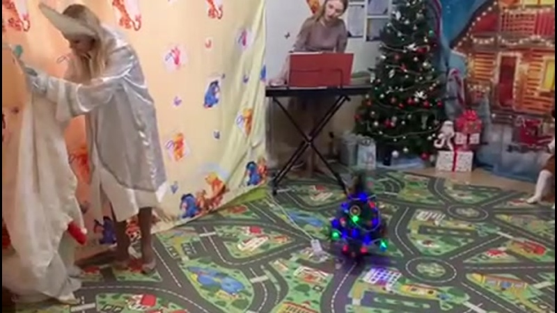 Видео от Частный Детский сад КрОшКиН ДоМ