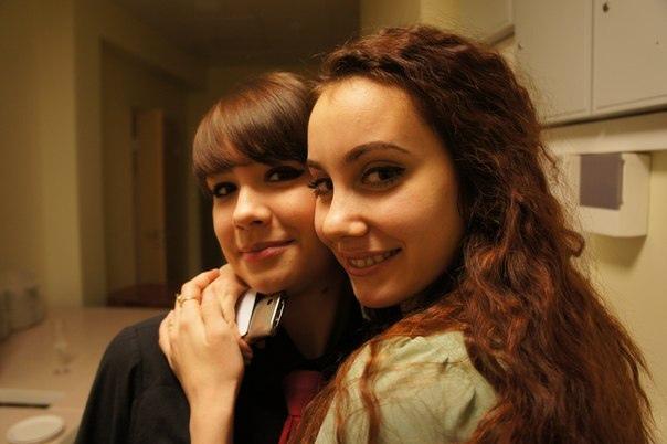 фото из альбома Екатерины Панфиловой №12